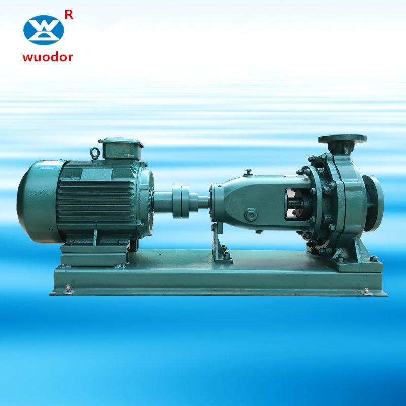 IS、IH型系列单级单吸(轴向吸入)离心泵
