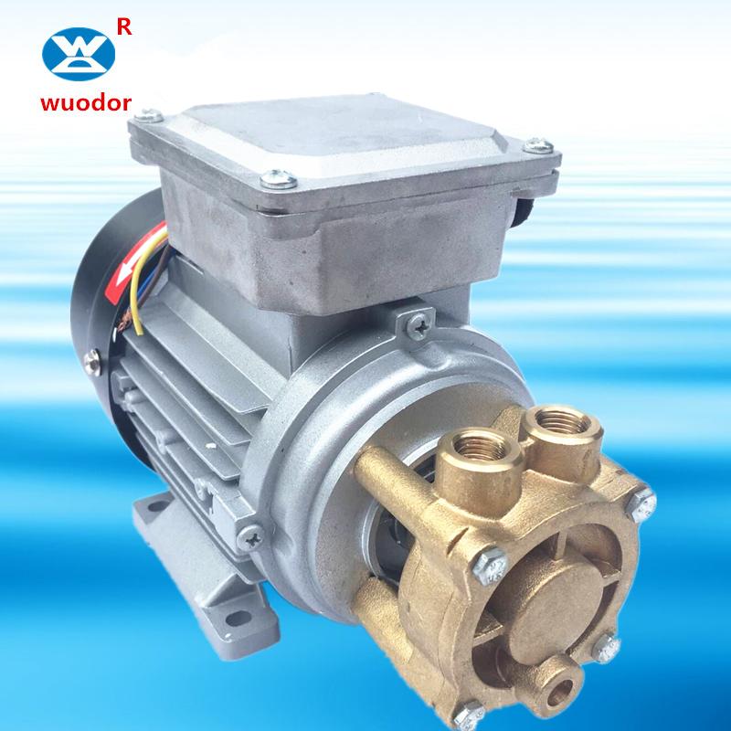 WD-021S蒸汽发生器(锅炉)高温泵