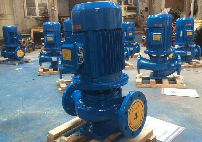 【泵技术知识】冷水泵与热水泵的区别有哪些