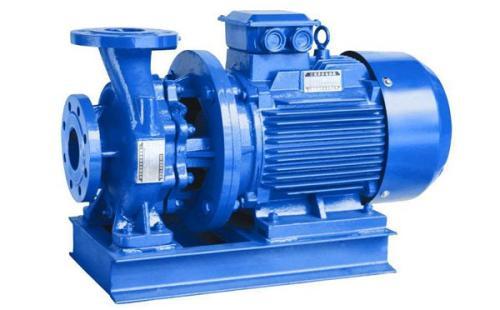 热水循环泵的常见故障原因及解决方法
